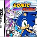 Sonic Rush - Nintendo DS review