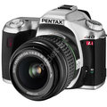 Pentax ist*DL DSL digital camera review