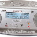 Roberts Sound 39 DAB digital radio review