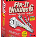 V-COM Fix-It Utilities Pro 6