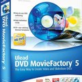 Ulead Movie Factory 5 review