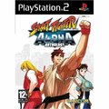 Street fighter alpha anthology - PS2 review