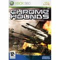 Chromehounds - Xbox360 review