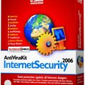 G Data AntiVirus Internet Security 2006