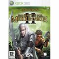 Lord of the Rings: The Battle for Middle Earth II - Xbox360