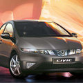 Honda Civic 2.2 CTDi Sport review