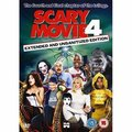 Scary Movie 4 - DVD review
