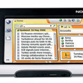 Nokia 770 Internet Tablet review