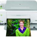 HP Photosmart C4180 all-in-one printer review