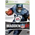 Madden NFL 07 - Xbox 360 review