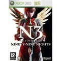 Ninety Nine Nights - Xbox360 review