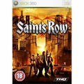 Saints Row - Xbox360 review