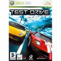 Test Drive Unlimited - Xbox360 review