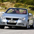 Volkswagen Eos review