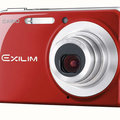 Casio Exilim Card EX-S770 digital camera
