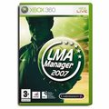 LMA Manager 2007 - XBox360 review