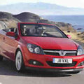 Vauxhall Astra Twin Top 1.6 16v Sport review