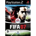 FIFA 07 - PS2 review