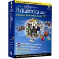 Encyclopaedia Britannica Ultimate Reference Suite 2007 review
