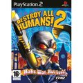 Destroy All Humans 2 - PS2 review