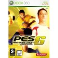 Pro Evolution Soccer 6 - Xbox 360 review