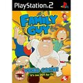 Family Guy - PS2 review