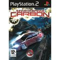 Need For Speed: Carbon - PS2 review
