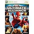 Marvel Ultimate Alliance - Xbox 360 review