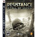 Resistance: Fall of Man - PS3 review