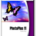 Serif PhotoPlus 11 PC software review