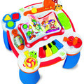 LeapFrog Bilingual LeapStart Learning Table review