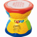 LeapFrog Bilingual Learning Drum review