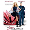My Super Ex-Girlfriend - DVD review