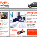 Geeks on Wheels review