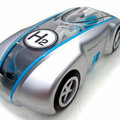H-racer hydrogen car review