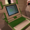 CES 2007: One Laptop Per Child Project - FIRST LOOK review
