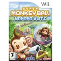 Super Monkey Ball Banana Blitz - Nintendo Wii  review