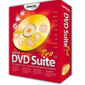 Cyberlink DVD Suite 5 - PC  review