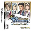 Phoenix Wright: Ace Attorney Justice For All - Nintendo DS review