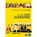 Little Miss Sunshine - DVD review