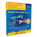 Acronis True Image 10 (home) - PC review