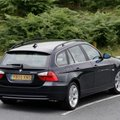 BMW 320d M Sport Touring review