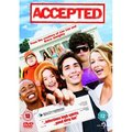 Accepted - DVD
