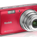 Kodak EasyShare V803 digital camera review