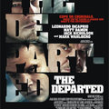 The Departed - DVD review