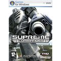 Supreme Commander - PC review