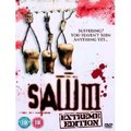 Saw 3 - DVD review