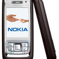 Nokia E65 mobile phone review