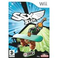 SSX Blur - Nintendo Wii review