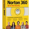 Symantec Norton 360 - PC